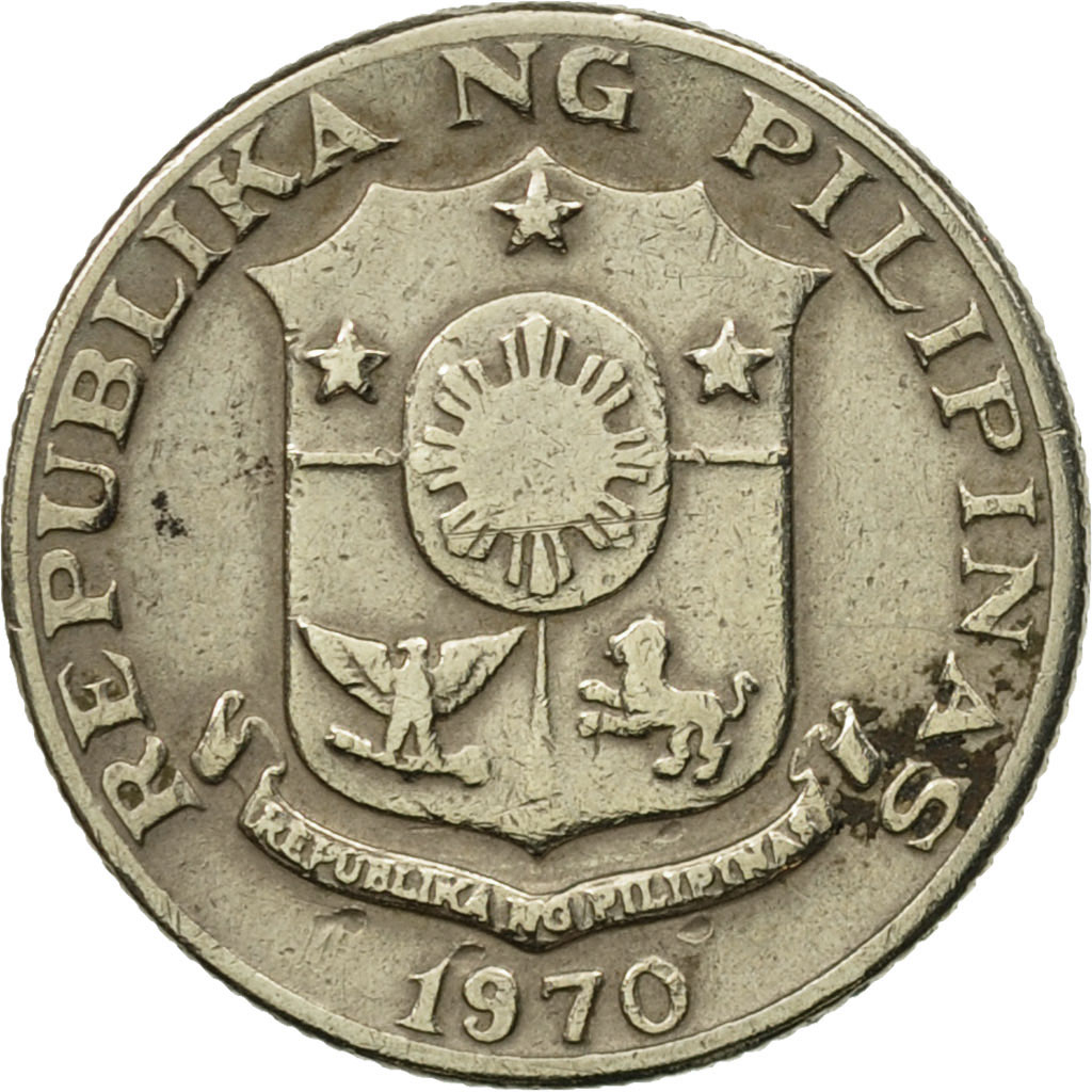 philippine coins composition