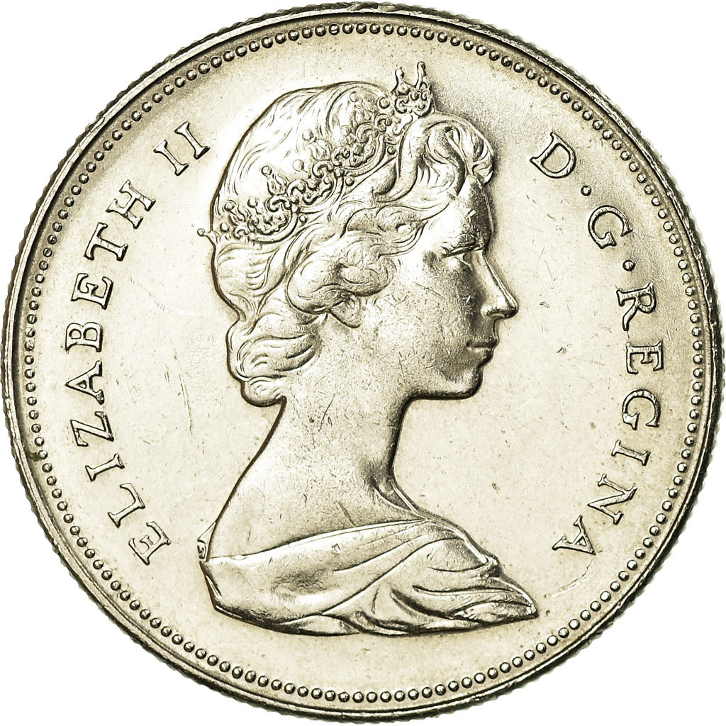 canadian coin specifications